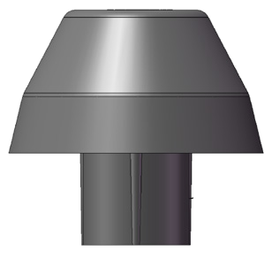 CS 1 1/2' sau 2' - CAP STENDER