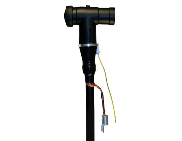 Adaptoare ambroșabile tip CTS 630A în T